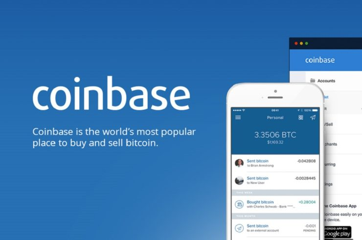 Coinbase expands to 11 countries