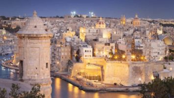 malta new crypto laws