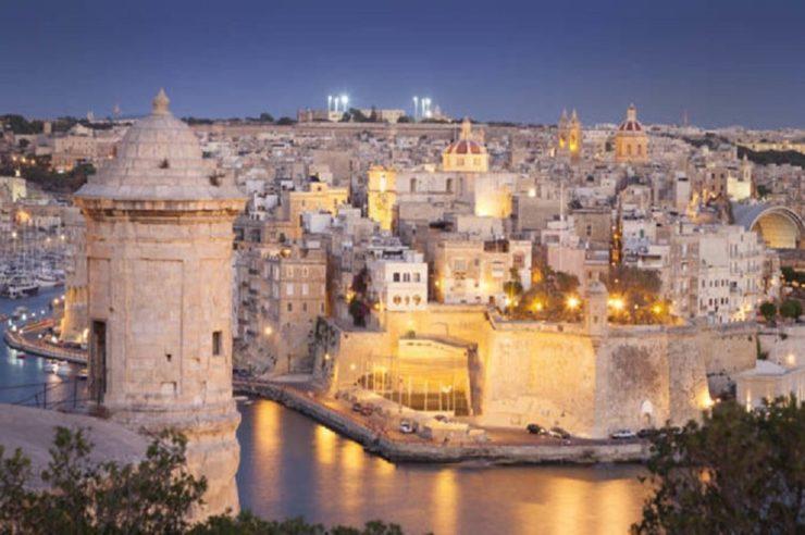 malta new crypto laws
