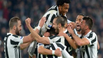 Juventus crypto token
