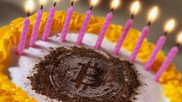 Bitcoin's 10th Anniversary