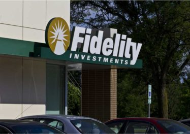 Fidelity Bitcoin Trading