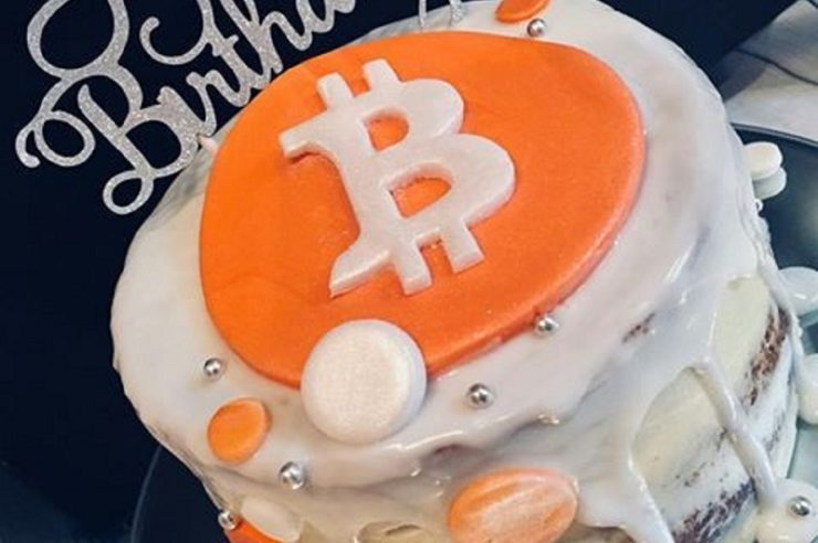 Bitcoin's 10th Anniversary: The Journey So Far
