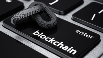 Blackberry for blockchain technology healthcare