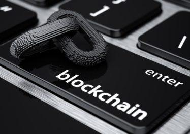 Blackberry for blockchain technology healthcare