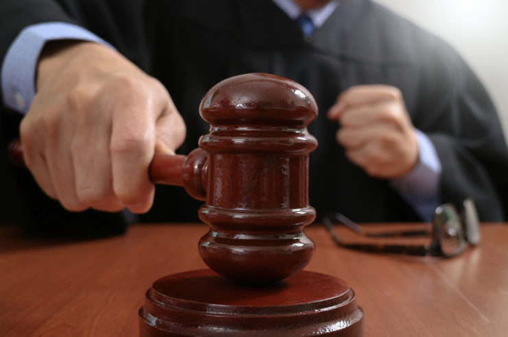 Coinbase Will Go To Court In January 2019 For Bitcoin Cash Insider Trading Allegations