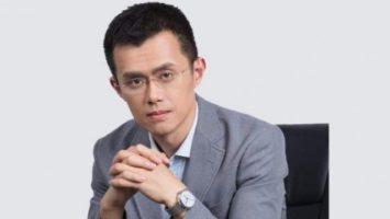 Crypto is not going away Cz Binance