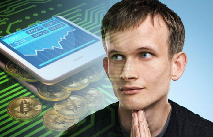 Ethereum founder answers Trader