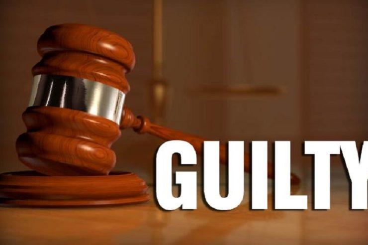 First U.S ICO Fraud Case, Suspect Maksim Pleads Guilty