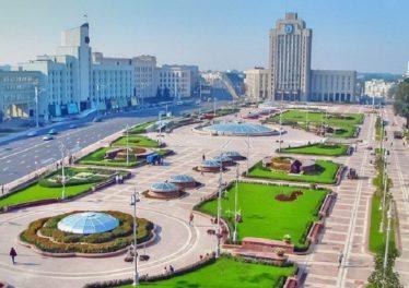 crypto regulation in Belarus