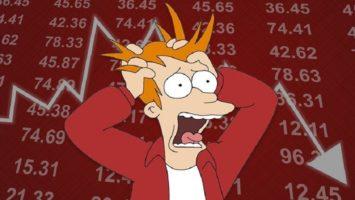 Market Decline Hits Traders Harder: Crypto Market Watch Nov 19