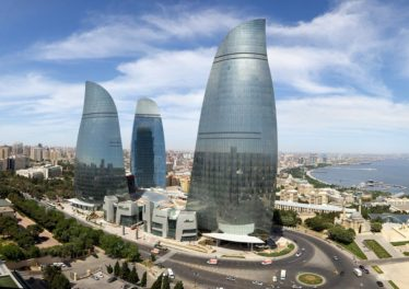 How Azerbaijan Is Embracing Blockchain For Utilities and Legal System