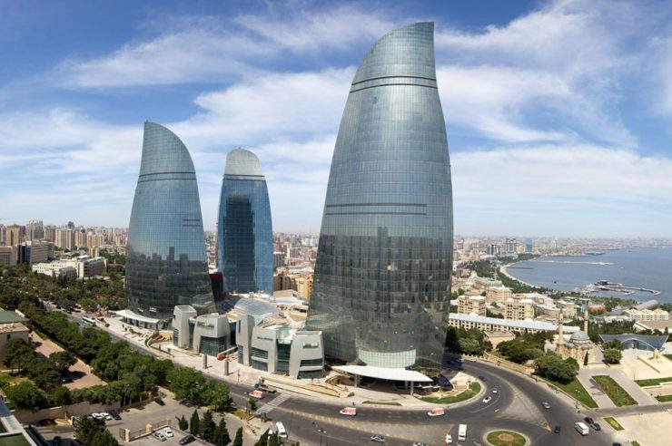 How Azerbaijan Is Embracing Blockchain ForUtilities and Legal System