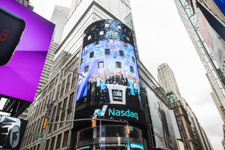 Nasdaq stock exchange bitcoin futures Q1 2019