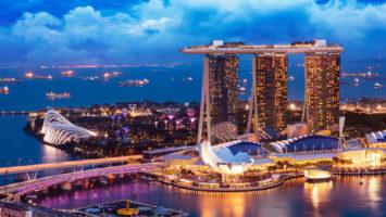 Security token Singapore