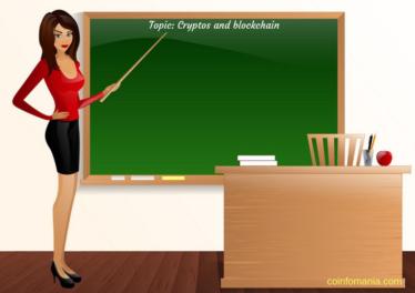 bitcoin education