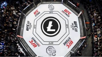 Litecoin Foundation UFC