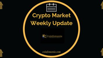 Crypto Market Weekly Update
