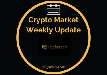 Crypto Market Weekly Update
