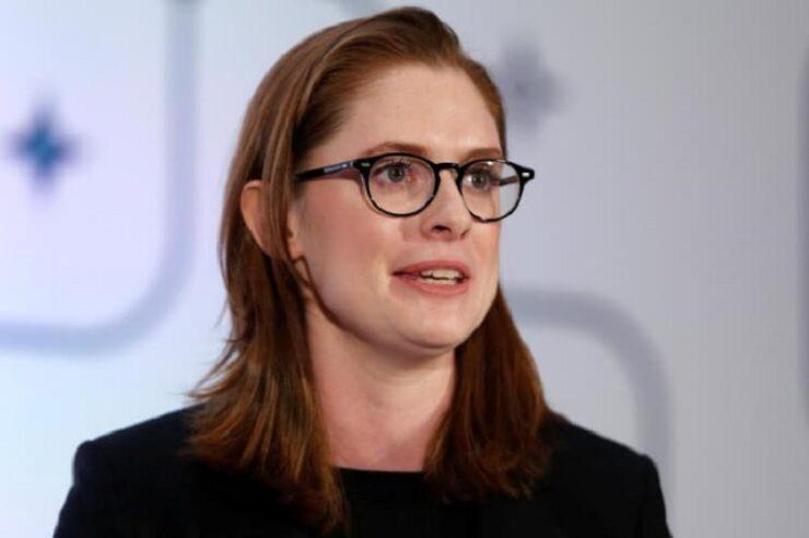 Tezos CEO Kathleen Breitman