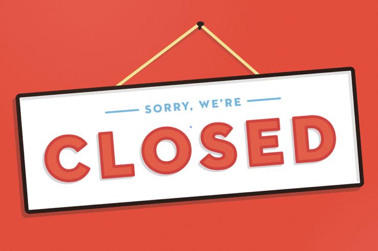 bitmainTech shutting down