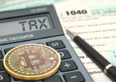 Eddie Hughes say bitcoin should be used for taxes