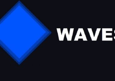 waves token