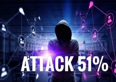 51% attacker