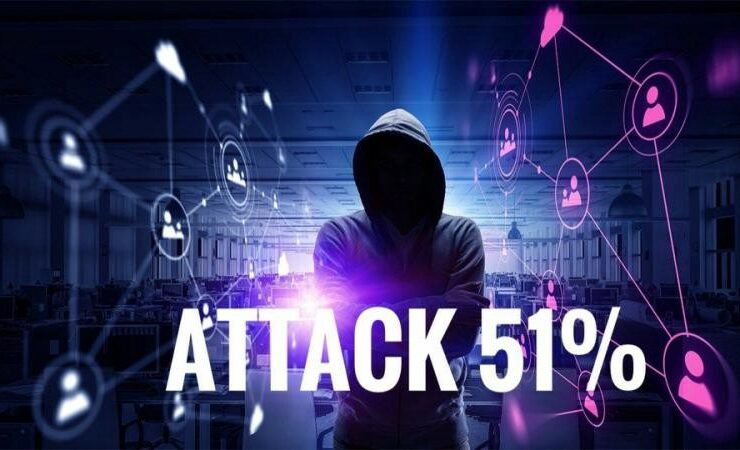 51% attacker