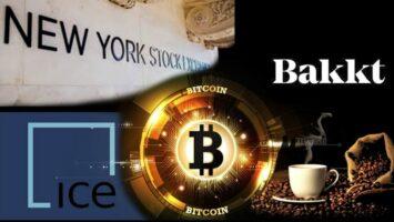 Bakkt Bitcoin-Futures