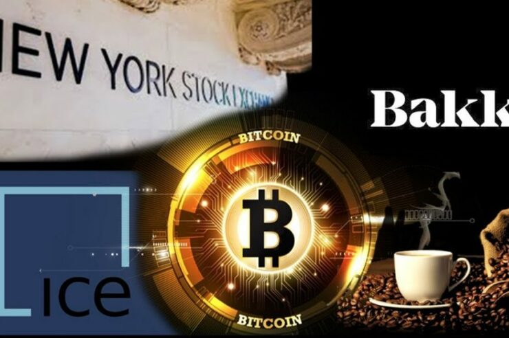 Bakkt Bitcoin-Futures