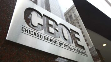 CBOE withdraws ETF