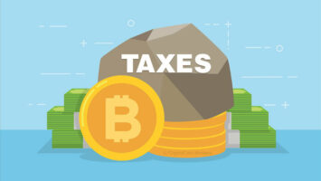 Chile crypto tax