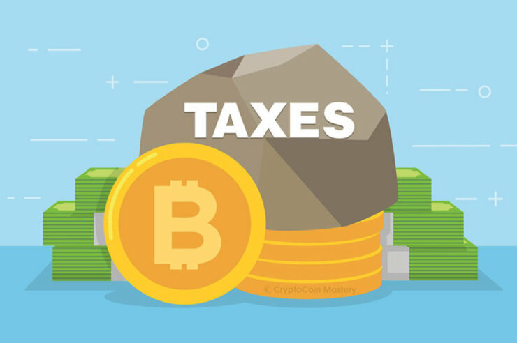 Chile crypto tax