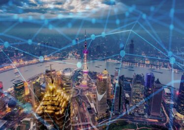 China create blockchain rules for startups