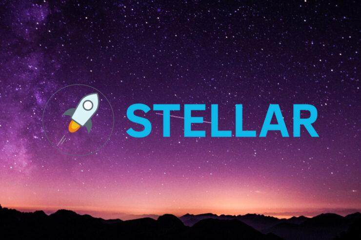 Grayscale stellar XLM
