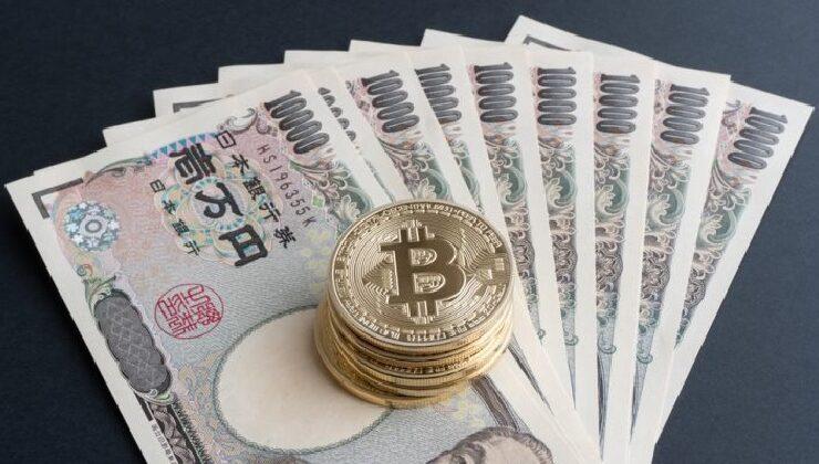 Yen-Pegged Stablecoin