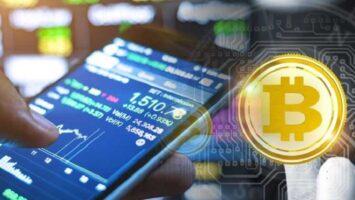 OKEx OTC trading platform