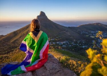 south africa crypto regulation
