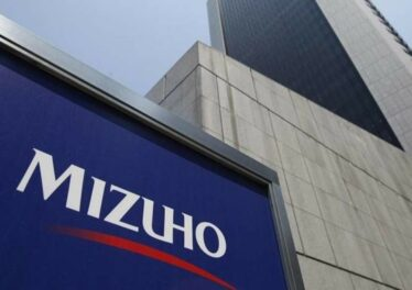 Mizuho cryptocurrency