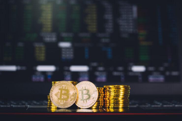 exchanges trading volume plummet