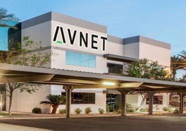 Avnet accepts crypto