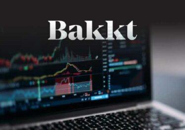 Bakkt launch