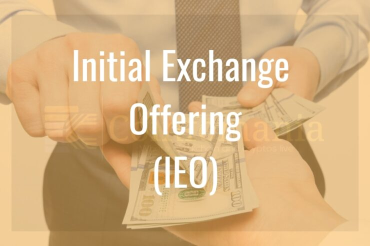 Initial Exchange Offering (IEO)