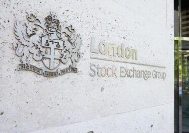A Blockchain ETF of London Stock Exchange (LSE)