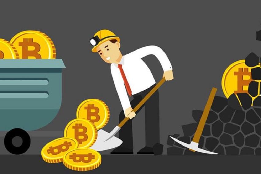 crypto miners
