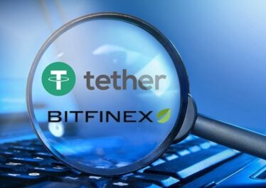 Bitfinex Tether USA