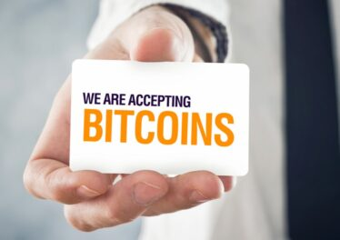 Corporate Traveller Accepts Bitcoin