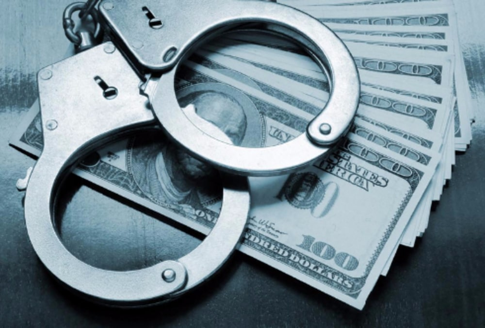 New York Crypto Money Laundering