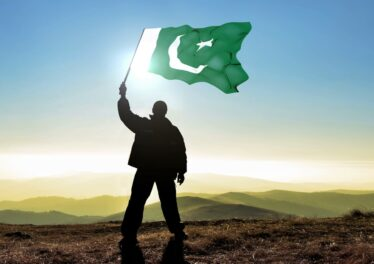 Pakistan crypto regulation